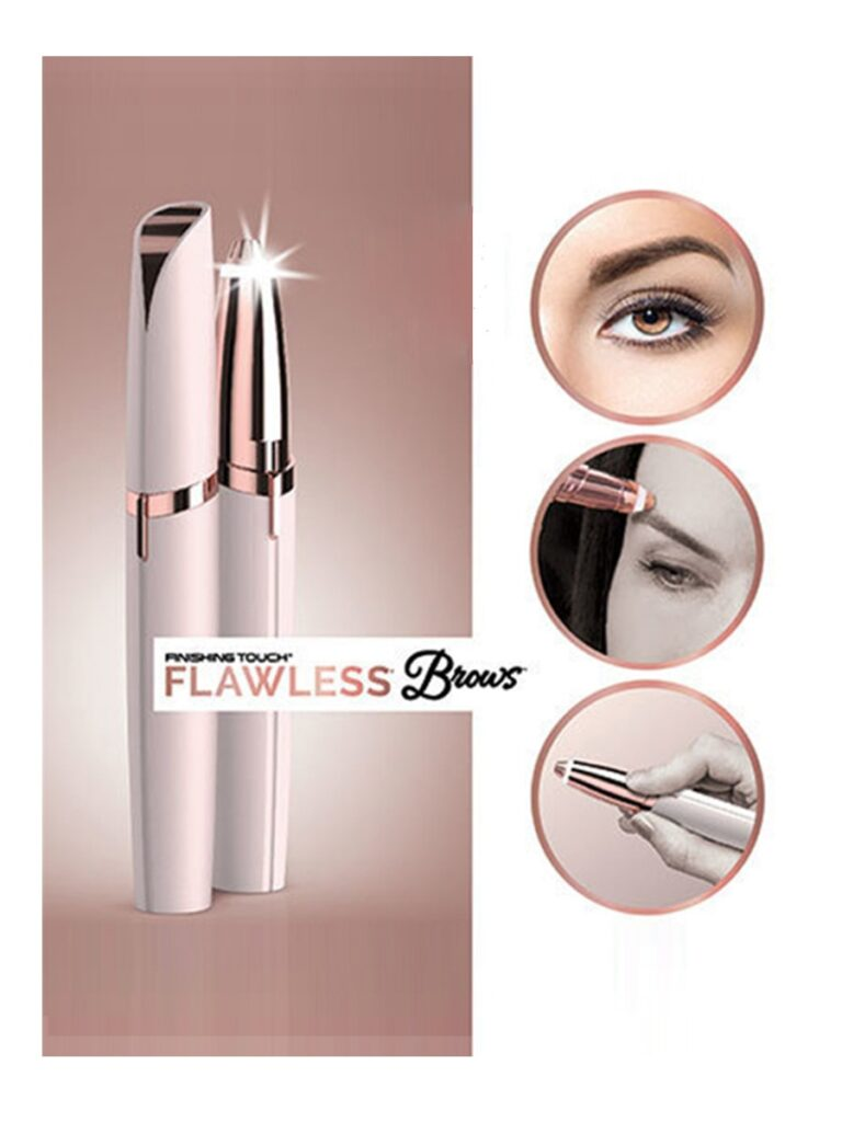 flawless-brows-cena-allegro